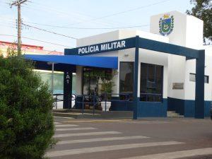 Posto Ponta Porã 2